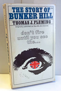 The Story of Bunker Hill