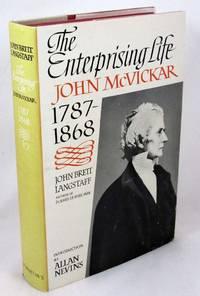 The Enterprising Life: John McVickar, 1787-1867