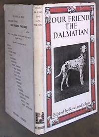 image of Our friend the Dalmatian
