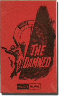 image of The Damned [These Are the Damned] (Publicity manual for the 1962 film)