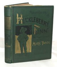 Adventures of Huckleberry Finn (Tom Sawyer's Comrade)