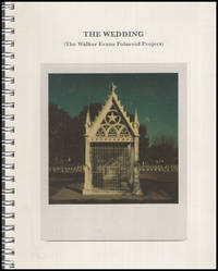 The Wedding: The Walker Evans Polaroid Project