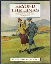 Beyond the Links: Golfing Stories, Collectibles and Ephemera