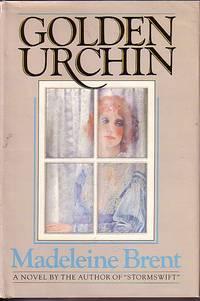 image of Golden Urchin