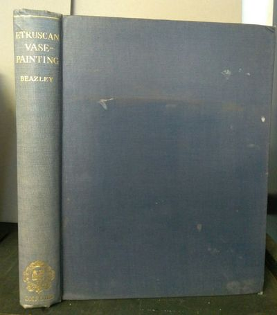 London: Clarendon Press; Oxford University Press, 1947. First Edition. Hardcover. Quarto, 351 pages,...