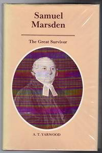 Samuel Marsden.