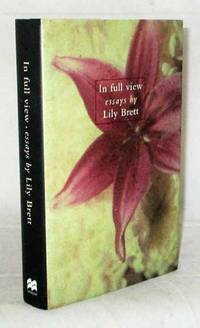 In Full View Essays by Lily Brett
