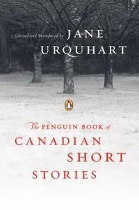 image of The Penguin Book of Canadian Short Stories