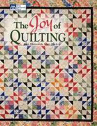 image of The Joy of Quilting