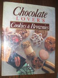 image of Chocolate Lover's Cookies and Brownies