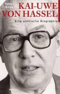 Kai-Uwe von Hassel.