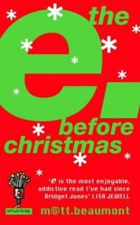 The E Before Christmas
