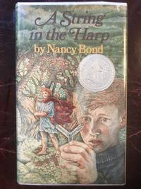 A String in the Harp Hardcover