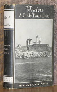 image of MAINE A GUIDE DOWN EAST