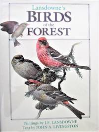 Lansdowne's Birds of the Forest. Includes: Birds of the Norther Forest, Birds of the Eastern Forest #1, and Birds of the Eastern Forest #2.