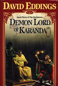 image of DEMON LORD OF KARANDA: Book Three of the Malloreon.