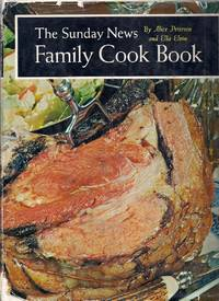 The Sunday News Family Cook Book
