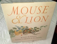 image of MOUSE & LION