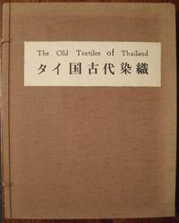 The Old Textiles of Thailand (2 Vols.)