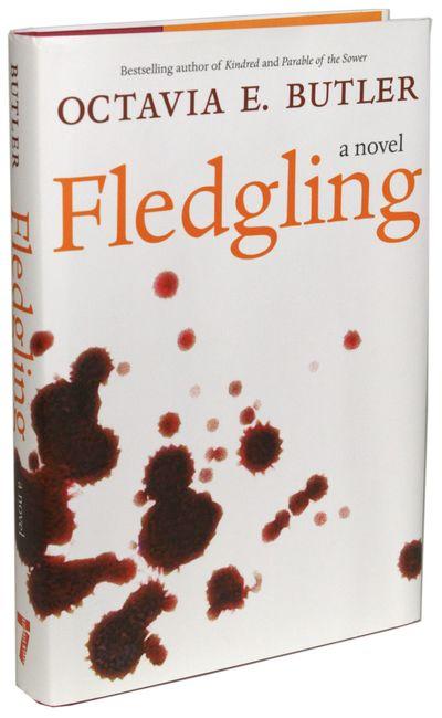 FLEDGLING..