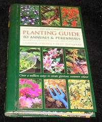 The Mix & Match Planting Guide to Annuals & Perennials