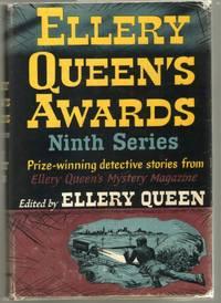 Ellery Queen's Awards: Ninth Series