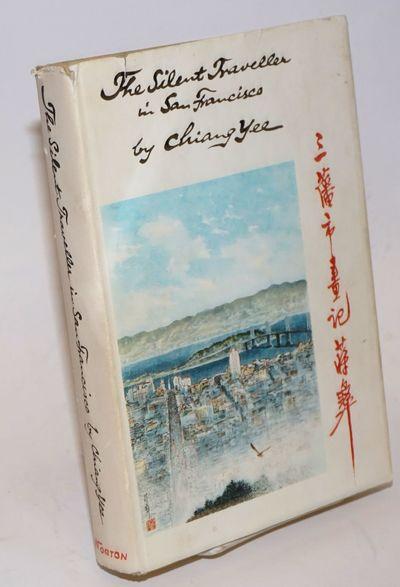 New York: W. W. Norton & Company, 1964. 366p. + 16p. color illus., first edition, hardcover in edgew...