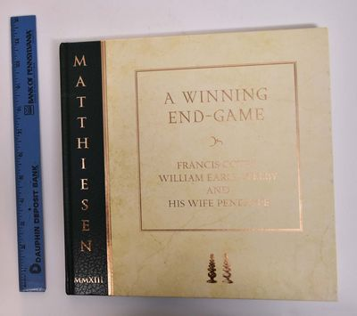 London: Matthiesen Ltd, 2013. Hardcover. VG. May have light dings or wear to cover edge.. Tannish bo...