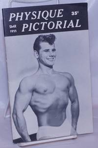 image of Physique Pictorial vol. 5, #2, Summer 1955