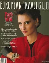 EUROPEAN TRAVEL & LIFE ~ JUNE 1987