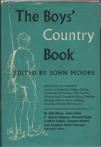 The Boys' Country Book