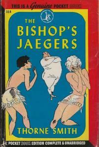 image of The Bishop's Jaegers