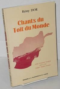 image of Chants du toit du monde: textes d'orature kirghize suivis d'un lexique kirghiz-français