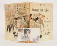 Dans La Vie. Cent Dessins En Couleurs by  theophile-Alexandre Steinlen - Paperback - 1901 - from marilyn braiterman rare books (SKU: 4340)