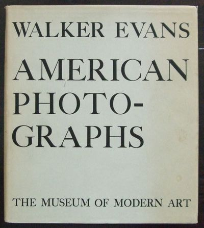 New York: Museum of Modern Art, 1938. 1st Edition 1st Printing. Hardcover. Fine/Near Fine. This is a...