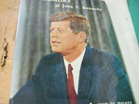 A Memory of John F. Kennedy Visit to Ireland 26th-29th June, 1963