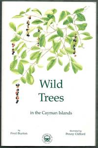 Wild Trees in the Cayman Islands