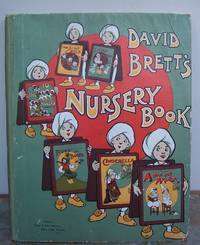 DAVID BRETT'S NURSERY BOOK.