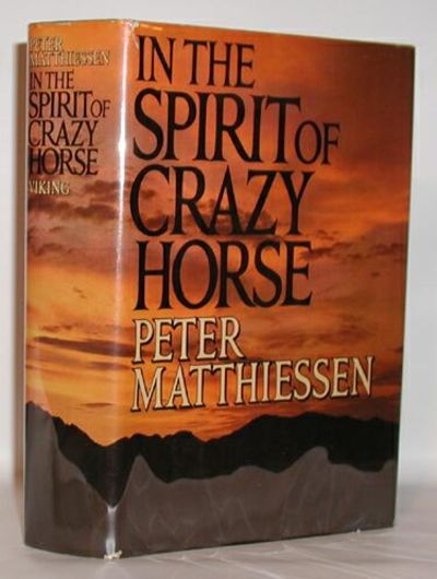New York: Viking Press, 1983. First Edition. First printing Near fine in 1/4 maroon cloth and light ...