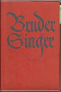 BRUDER GINGER: Lieder unseres Volkes
