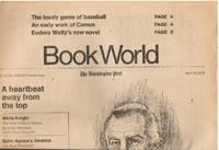 image of 1972: Book World: the Washington Post - May 14, 1972