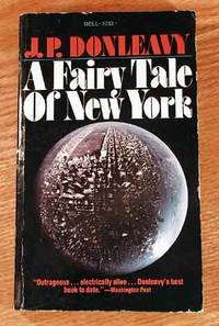 image of A Fairy Tale Of New York.