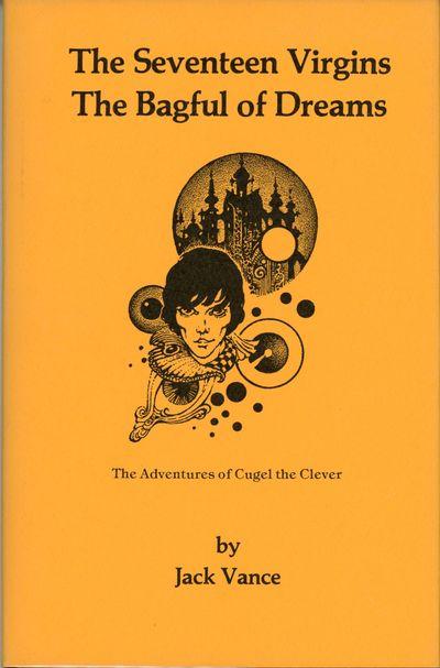 San Francisco, California, Columbia, Pennsylvania: Underwood / Miller, 1979. Octavo, two volumes in ...