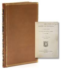 Salsette and Elephanta: a Prize Poem