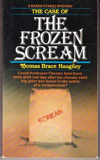 The Case of the Frozen Scream