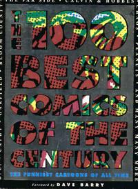 The 100 Best Comics of the Century
