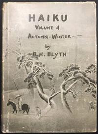 image of Haiku (Volume IV, Autumn–Winter)