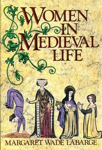 image of Women in Medieval Life