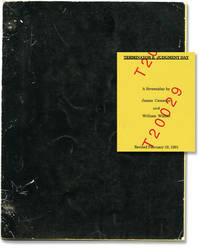 Terminator 2: Judgment Day (Archive of material for the 1991 film, including script, working drawings, and production documents) by  Robert Patrick (starring)  Edward Furlong - 1991 - from Royal Books, Inc. (SKU: 139828)