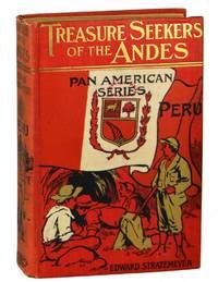 Treasure Seekers of the Andes; or American Boys in Peru